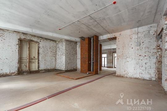 3-комнатная квартира, 129.9 м<sup>2</sup>, 2 этаж
