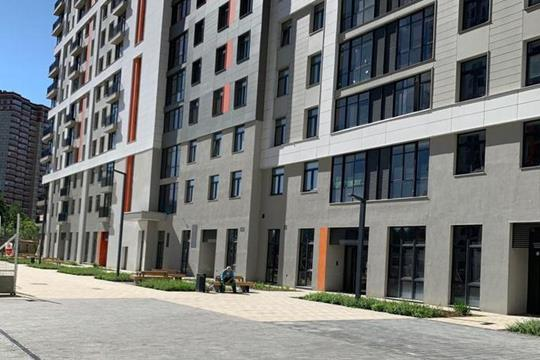 1-комнатная квартира, 32 м<sup>2</sup>, 15 этаж