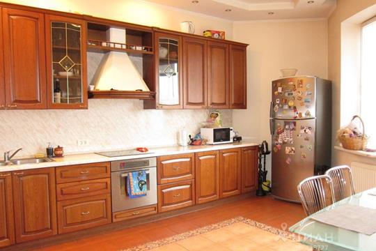 4-комнатная квартира, 193 м<sup>2</sup>, 16 этаж