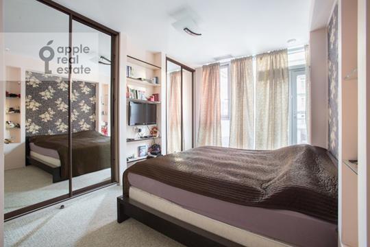 3-комнатная квартира, 111 м2, 5 этаж