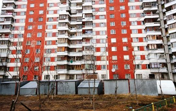3-комнатная квартира, 78 м2, 7 этаж