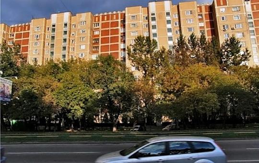 3-комнатная квартира, 80 м2, 12 этаж