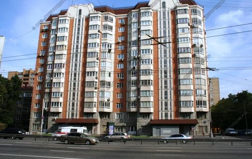 2-комнатная квартира, 53 м2, 11 этаж