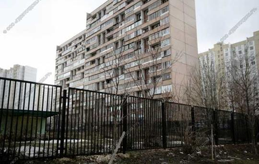 2-комнатная квартира, 50 м2, 6 этаж