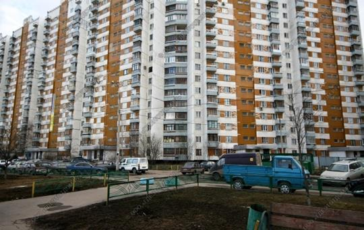 3-комнатная квартира, 83 м2, 6 этаж