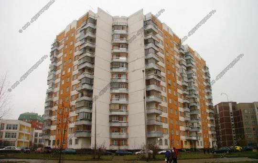 2-комнатная квартира, 54 м2, 9 этаж
