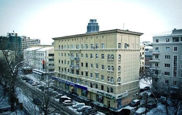 2-комнатная квартира, 72 м2, 4 этаж