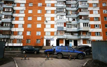 3-комнатная квартира, 77 м2, 9 этаж