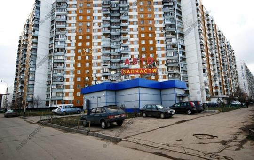 2-комнатная квартира, 54 м2, 10 этаж