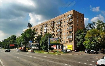1-комнатная квартира, 42 м2, 5 этаж