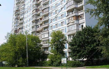3-комнатная квартира, 74 м2, 8 этаж