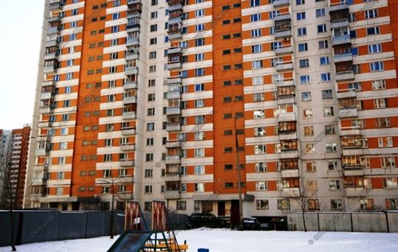 3-комнатная квартира, 76 м2, 15 этаж