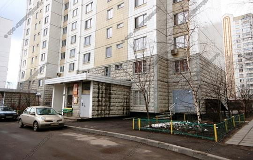 2-комнатная квартира, 50 м2, 12 этаж