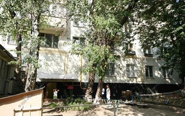 2-комнатная квартира, 48 м2, 8 этаж