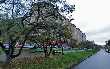 2-комнатная квартира, 53 м<sup>2</sup>, 3 этаж_1
