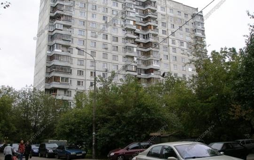 3-комнатная квартира, 76 м2, 11 этаж