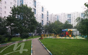 1-комнатная квартира, 39 м2, 6 этаж