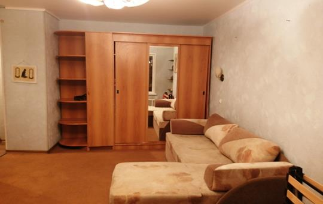 1-комн квартира, 33.4 м2, 4 этаж