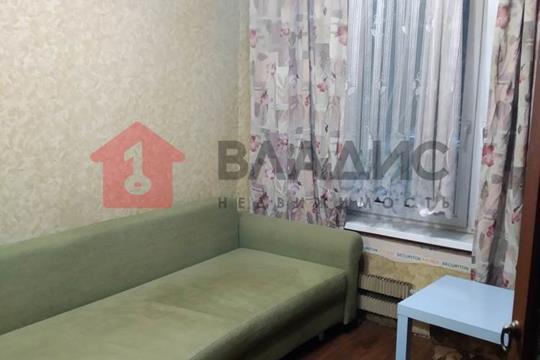Комната в квартире, 9.5 м2, 1 этаж