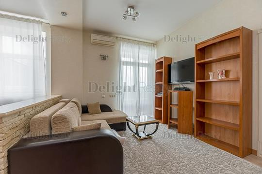 2-комнатная квартира, 65 м2, 12 этаж