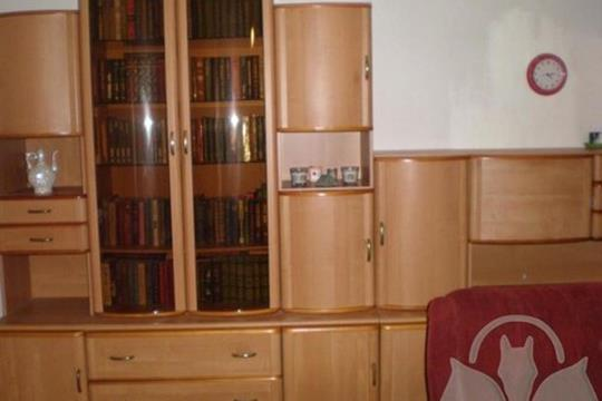 1-комнатная квартира, 41 м2, 6 этаж