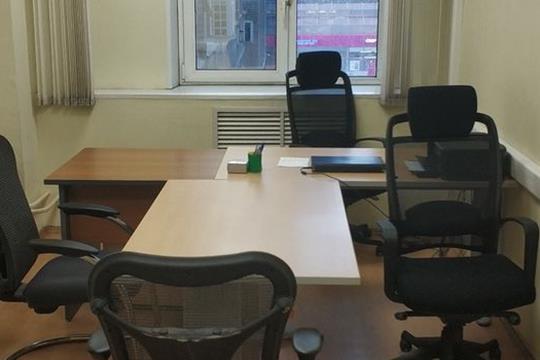 Офис, 14549 м2, класс C