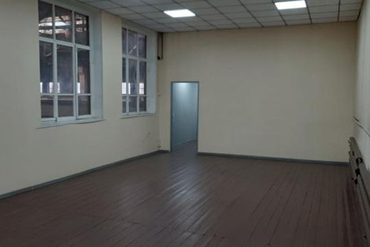 Офис, 17300 м2, класс B