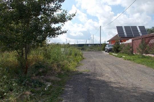 Участок, 15 соток, деревня Грибаново  , Ильинское шоссе