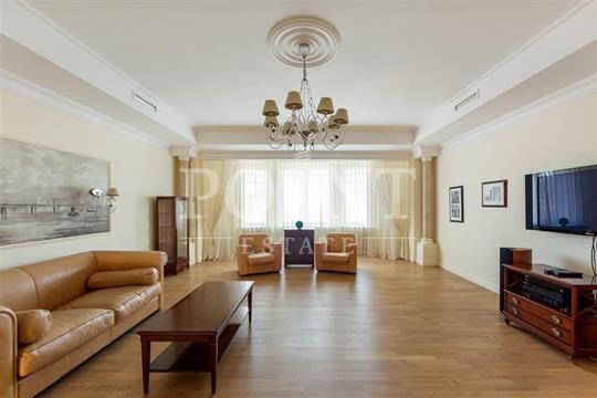 5-комнатная квартира, 247 м2, 7 этаж