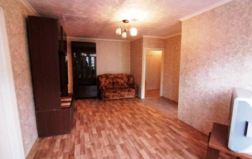 2-комн квартира, 44.5 м2, 2 этаж