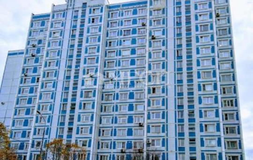1-комн квартира, 37.8 м2, 15 этаж
