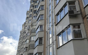 3-комн квартира, 73.3 м2, 1 этаж