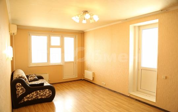 2-комнатная квартира, 67.2 м2, 23 этаж