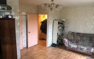 1-комн квартира, 30 м<sup>2</sup>, 2 этаж_1