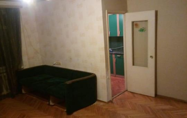 1-комн квартира, 31.8 м2, 2 этаж