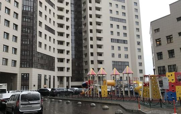 2-комн квартира, 79 м2, 12 этаж
