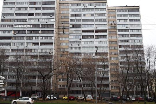 2-комн квартира, 53.3 м2, 3 этаж