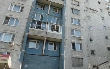 1-комнатная квартира, 42 м2, 11 этаж