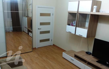 1-комнатная квартира, 35.1 м2, 5 этаж