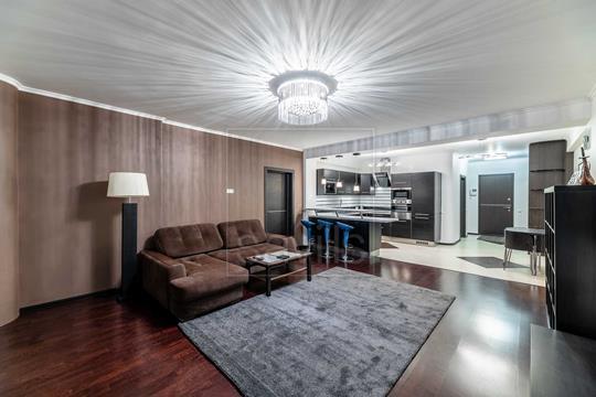 2-комн квартира, 80 м2, 12 этаж
