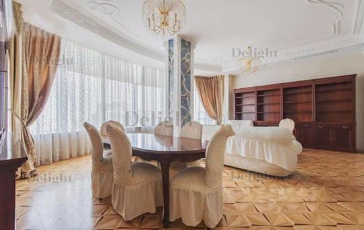 5-комнатная квартира, 275 м2, 18 этаж