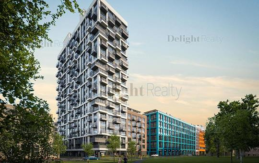5-комнатная квартира, 129.88 м2, 18 этаж