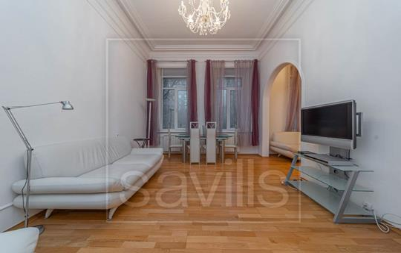 4-комнатная квартира, 94 м2, 2 этаж