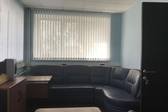Офис, 35 м2, класс C