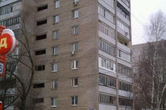 1-комн квартира, 33 м2, 13 этаж