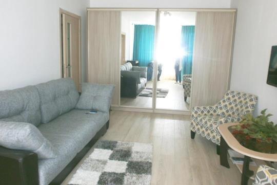 1-комнатная квартира, 40 м2, 3 этаж