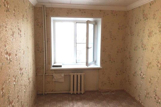 Комната в квартире, 25 м2, 3 этаж