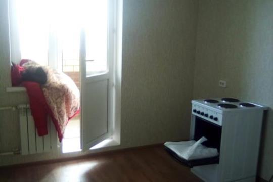1-комнатная квартира, 42 м2, 9 этаж