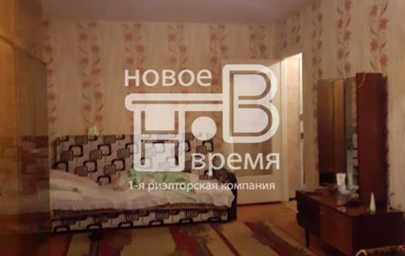 1-комнатная квартира, 32 м2, 4 этаж