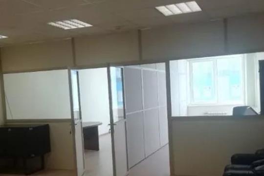 Офис, 742 м2, класс C